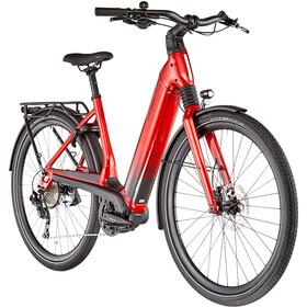 Cannondale 700 Mavaro Neo 5, rood